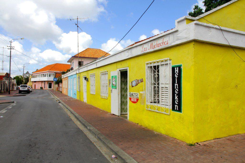 doen op Curaçao