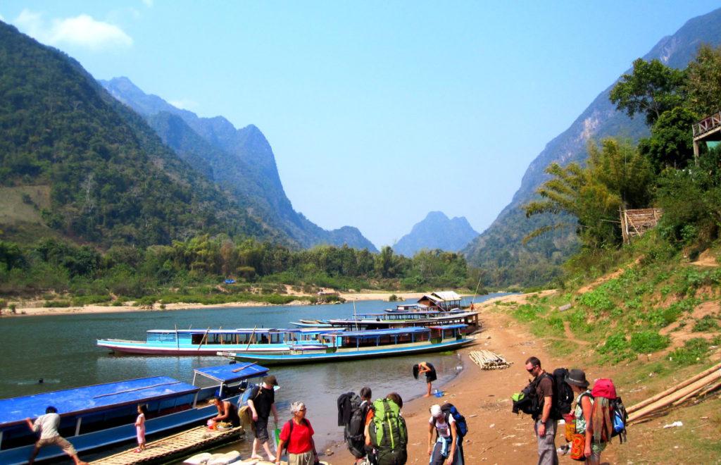 mooiste bestemmingen zuidoost azie backpacken
