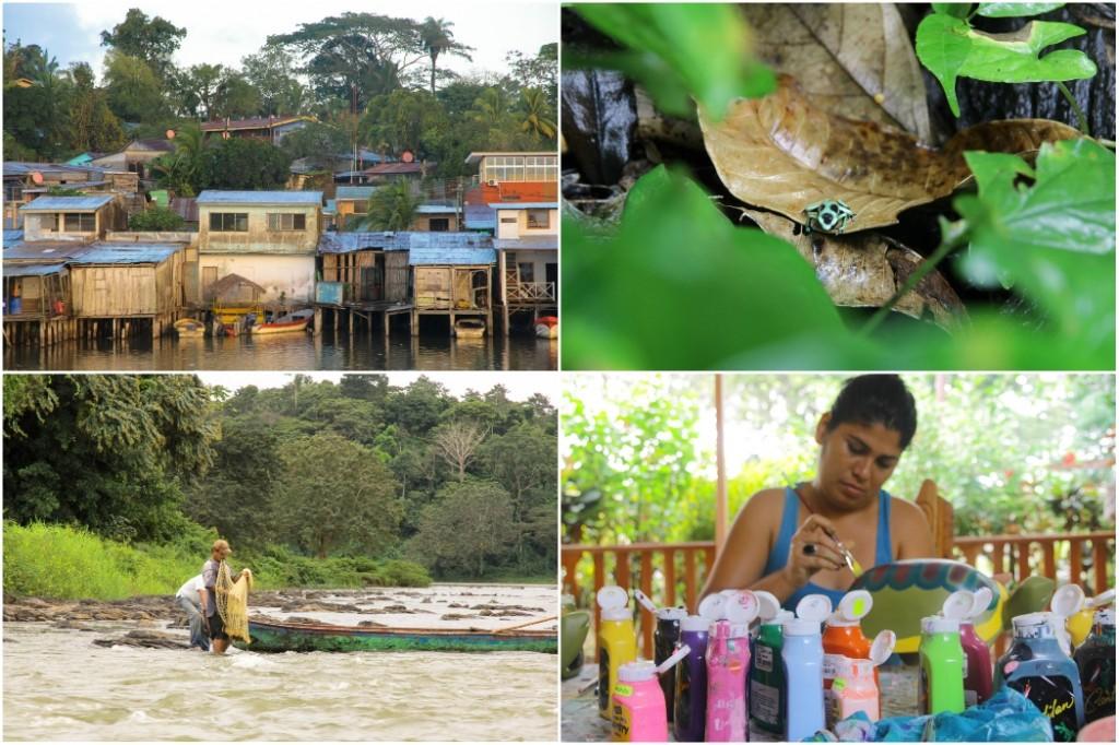 4 weken nicaragua route
