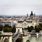 Instagram: 22 foto's van mijn reis naar Boedapest!