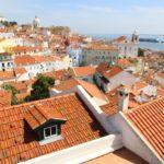 Travel Diary Lissabon: vier seizoenen in vier dagen