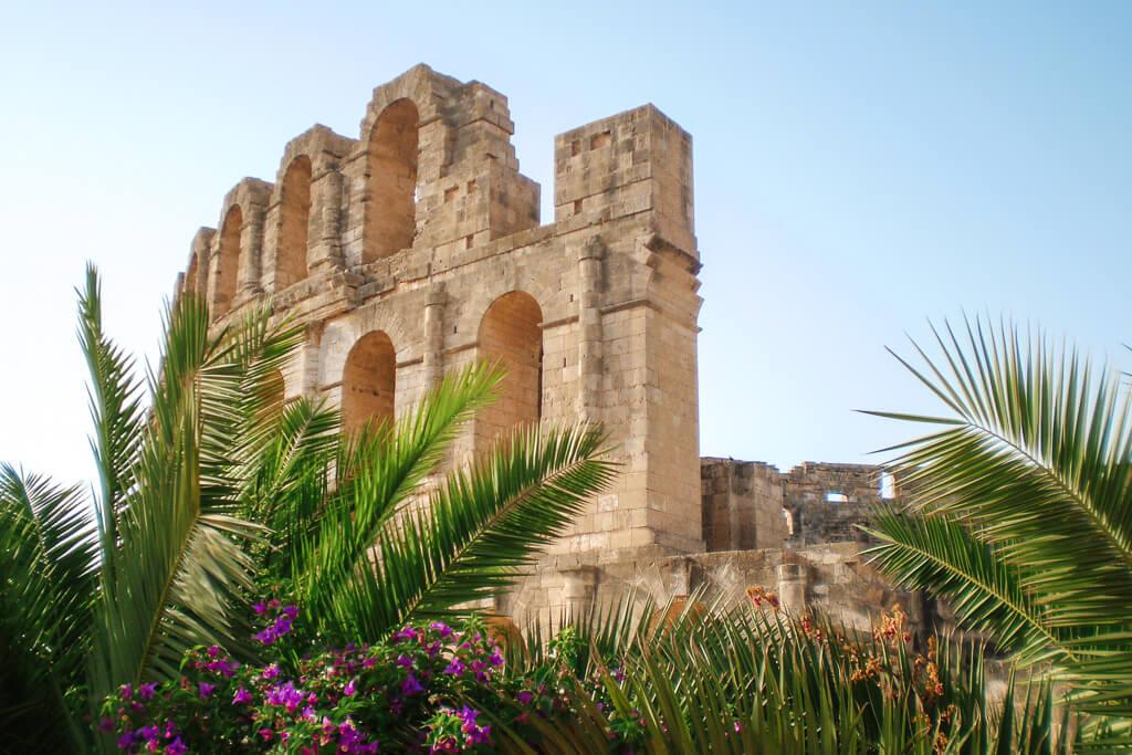 sahara tour tunesie el djem