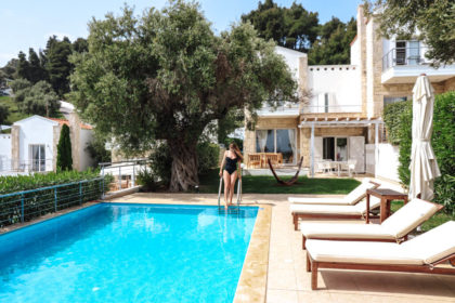 kortingscode airbnb reistegoed