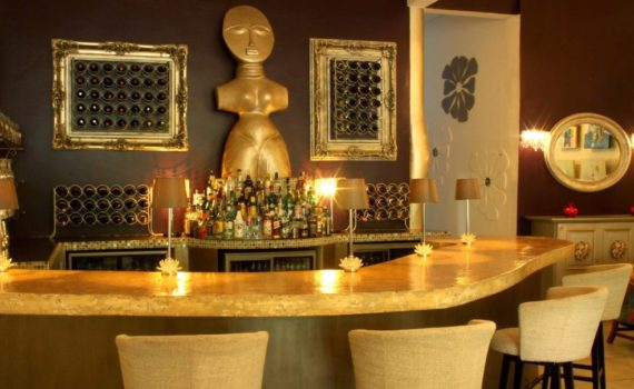 Gaya Restaurant Kololi Gambia