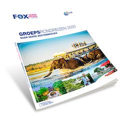 gratis reisgids fox