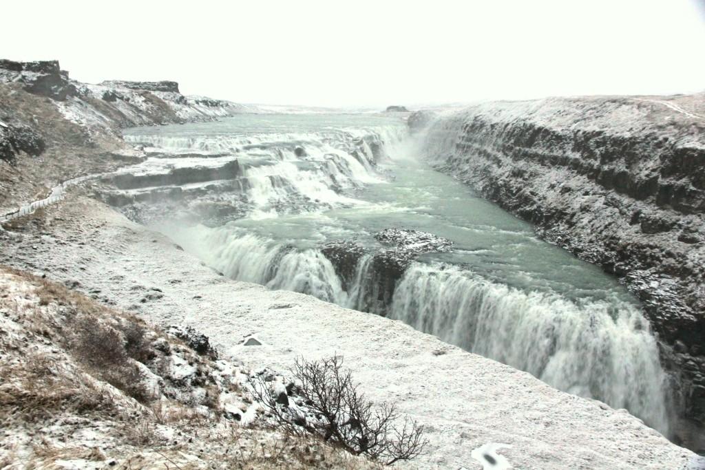 stedentrip en natuur IJsland