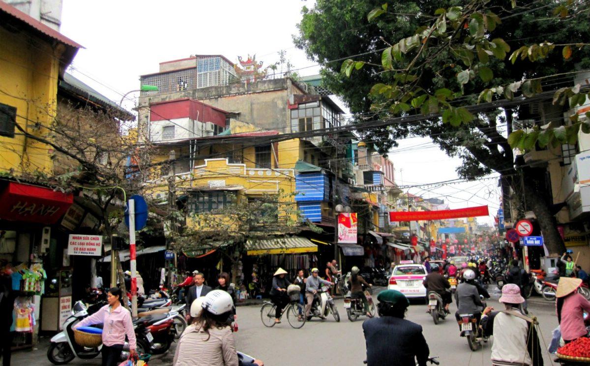 Hanoi, Vietam