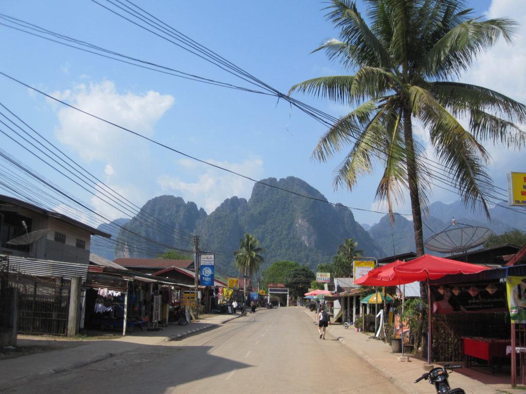 leukste stadjes zuidoost-azie laos