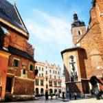 Doen in Krakau: De Free Walking Tour