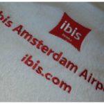 Hotel bij Schiphol: IBIS Amsterdam Airport