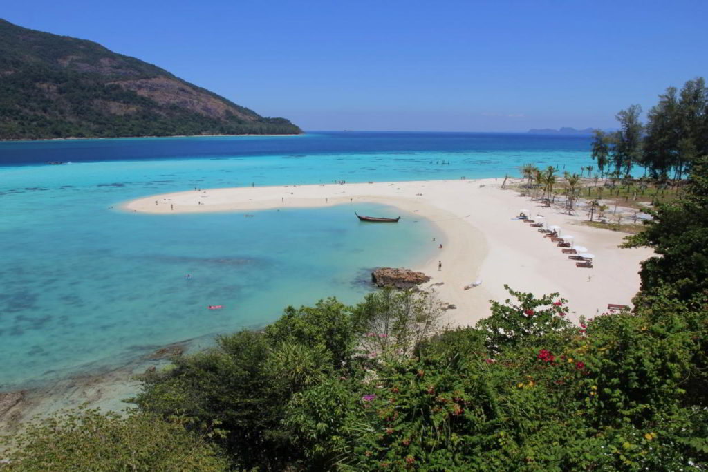 mooiste stranden zuidoost-azie