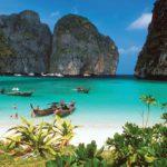 PARADIJS: Maya Bay, Koh Phi Phi Leh