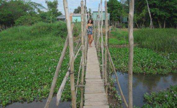 Meerdaagse tour Vietnam