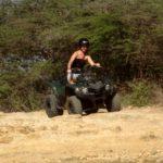 TRAVEL DIARY: Twee avontuurlijke must-do's op Curaçao