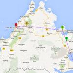 Maleisisch Borneo route: in 2 weken langs de hoogtepunten!