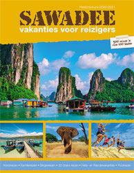 sawadee gratis reisgids