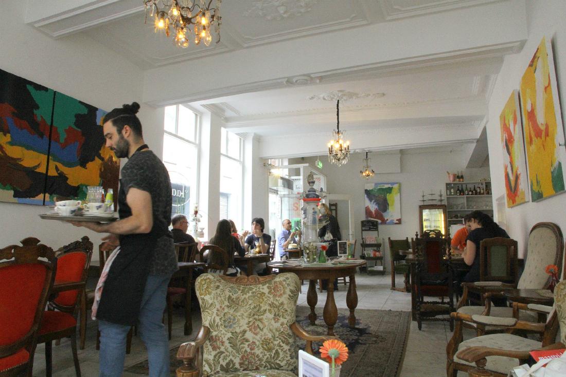 taart en zo maastricht HOTSPOT: De lekkerste zoetigheden bij TaarT Maastricht | Travellust.nl taart en zo maastricht