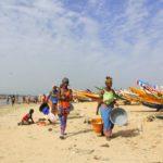 TERUGBLIK: winterzon en zoveel meer in Gambia