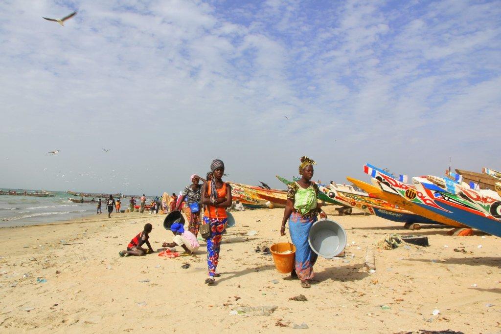 Tanji Gambia