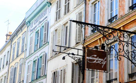 Troyes Frankrijk