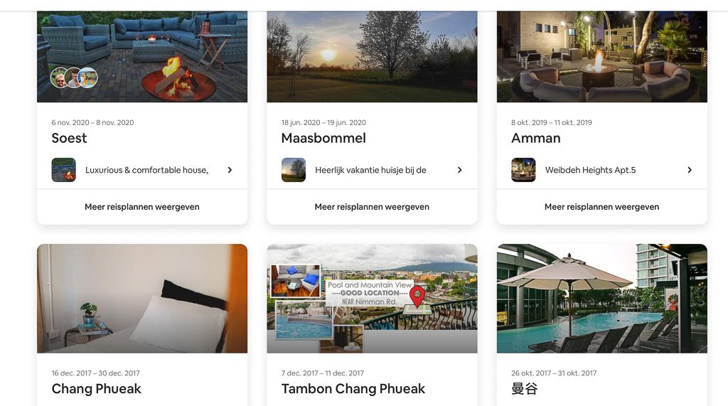 servicekosten airbnb terugvragen hoe