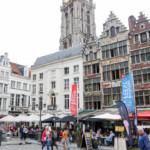 Antwerpen bezienswaardigheden