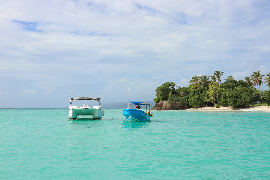 bacardi island dominicaanse republiek