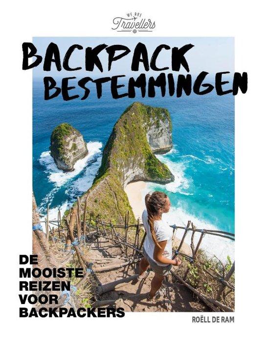 boek backpacken leukste reisboeken