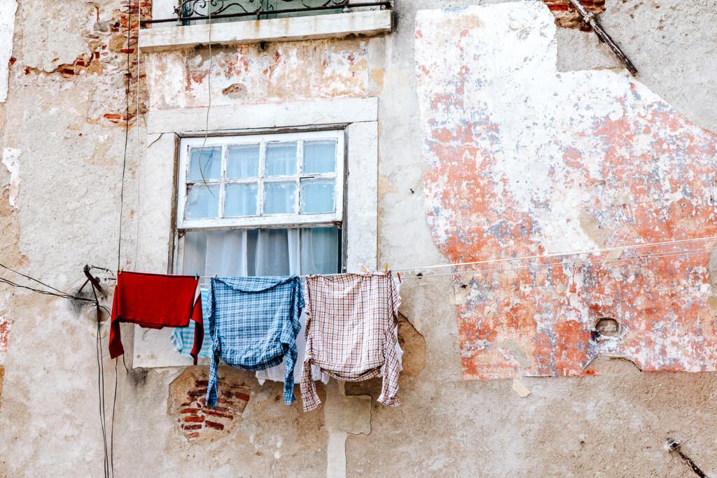 bairro alto wijk lissabon