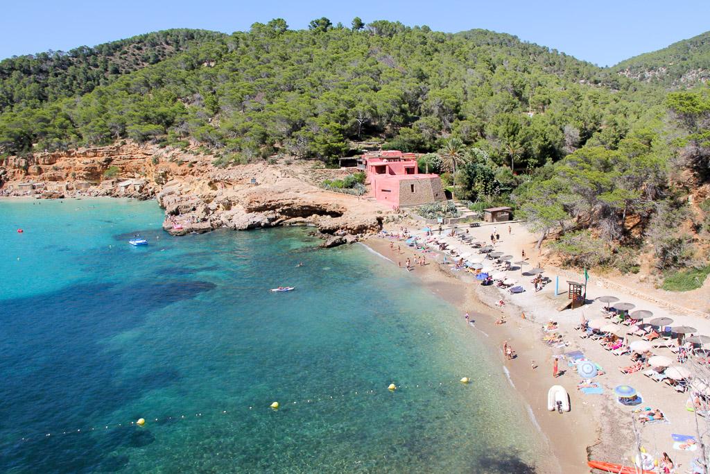 Beste Stranden Ibiza
