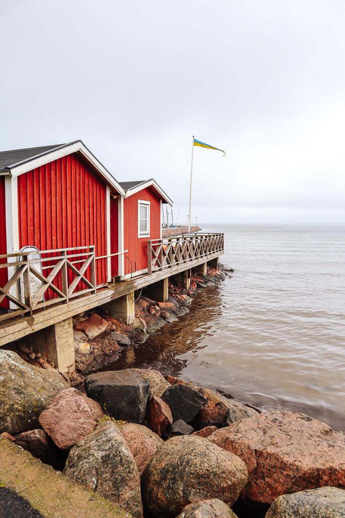 bezienswaardigheden skane zweden