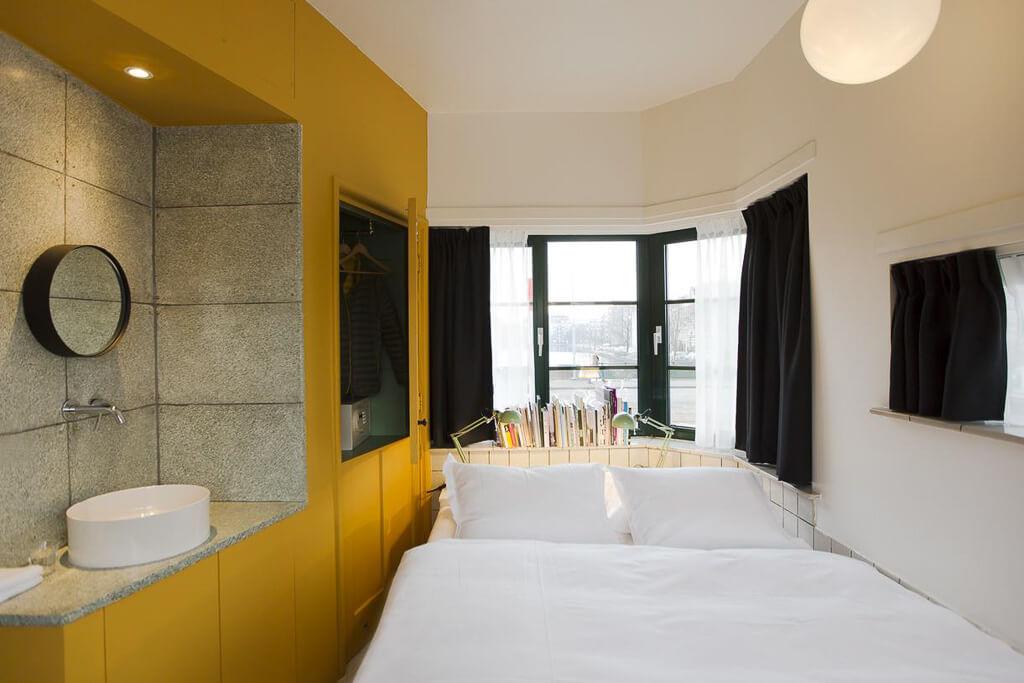 bijzonder hotel amsterdam