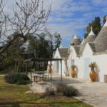 MUST DO: Slapen in een trullo in Puglia, Italië