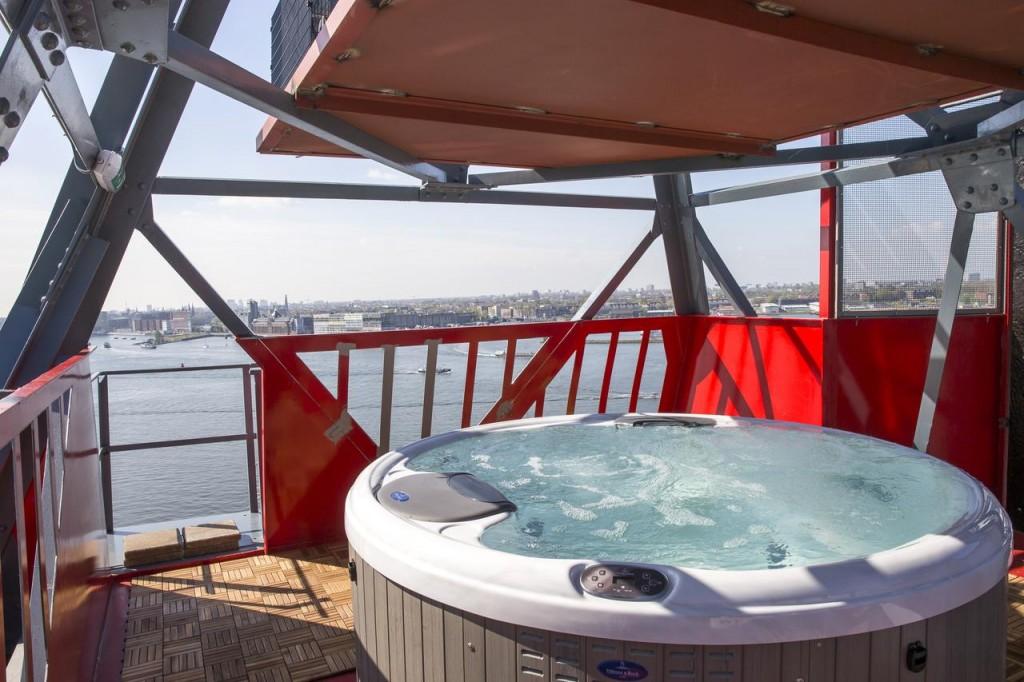 bijzondere hotels nederland