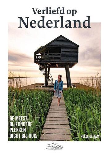 boek verliefd op Nederland