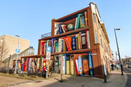 street art utrecht spotten