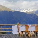 DROOMPLEK: Gompm Alm, Zuid-Tirol