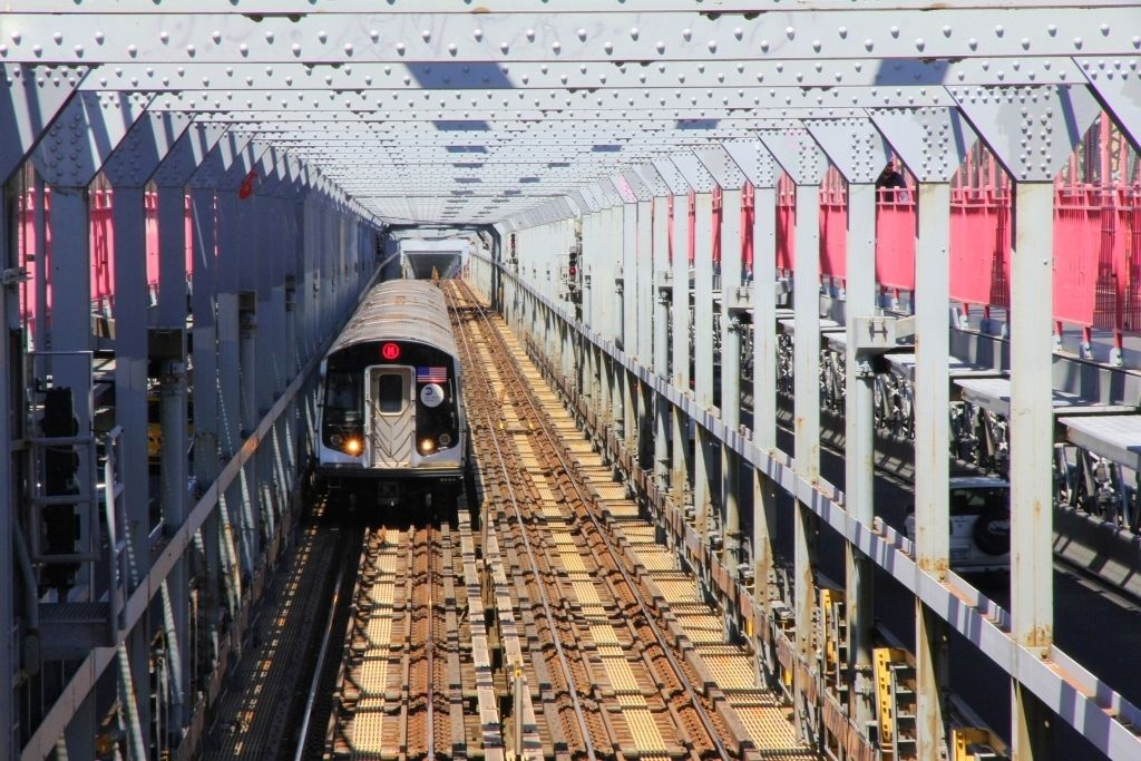 metro in NYC eerste keer tips