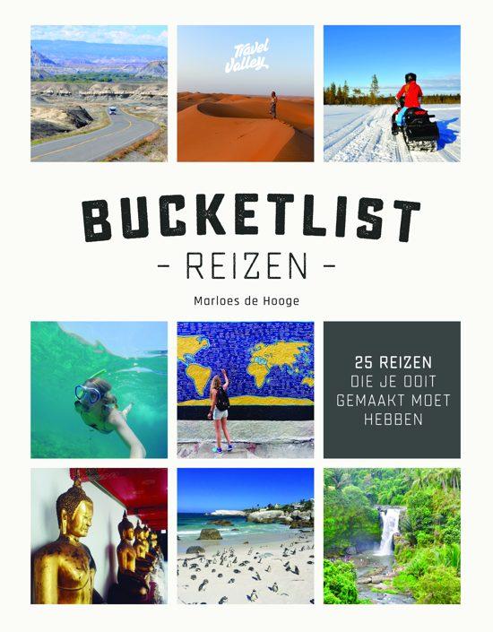 leukste reisboeken voor reizigers