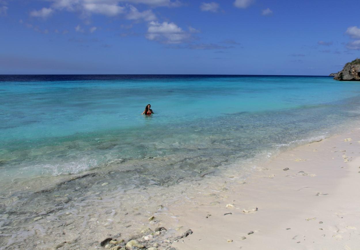 Cas Abou Curaçao