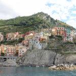 TERUGBLIK: Toscane en Cinque Terre