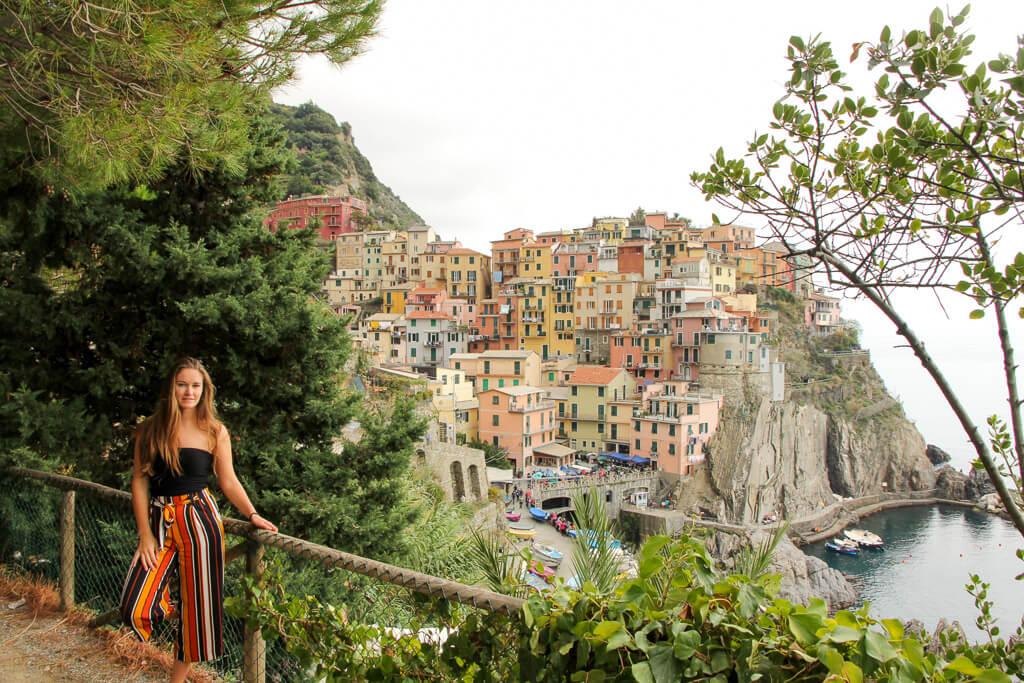 Cinque Terre mooiste plekken