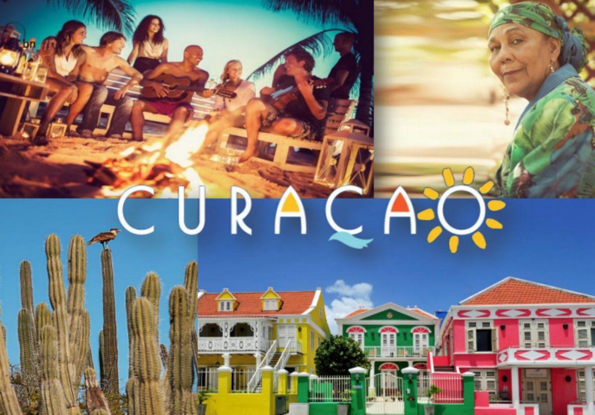 #MijnCuraçao