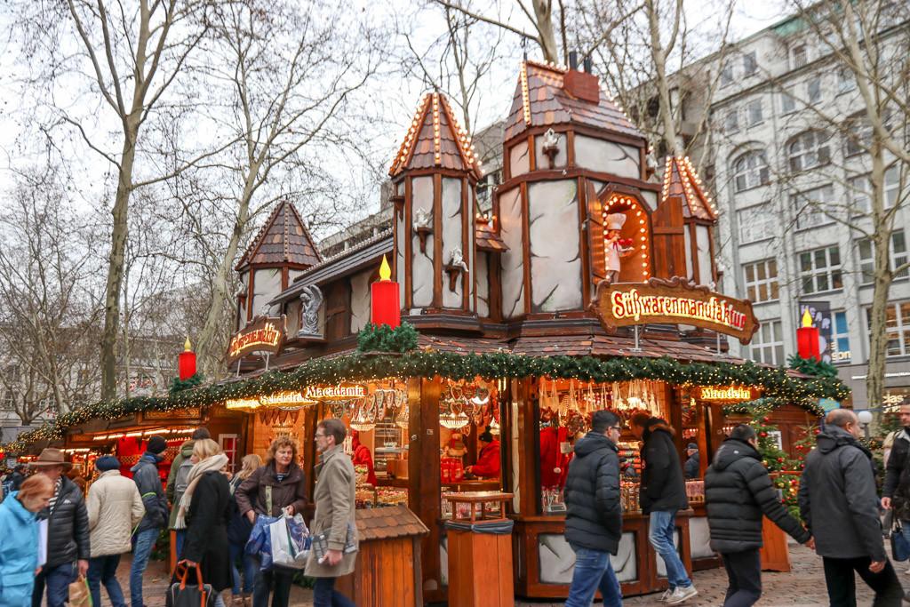 Dit Zijn De 7 Leukste Kerstmarkten In Hamburg Travellust Nl