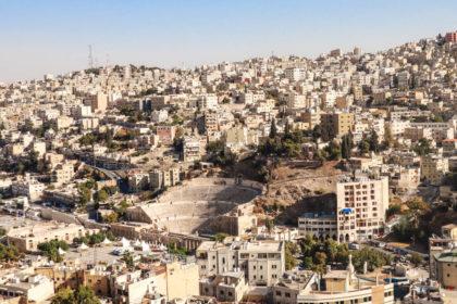 doen in amman jordanie