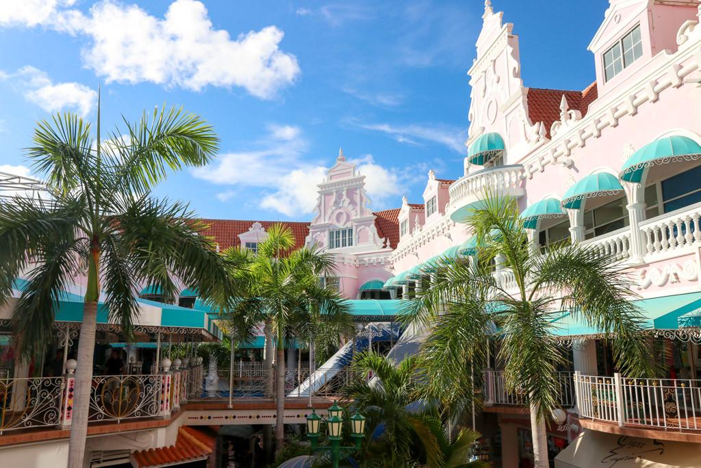 Doen op Aruba Oranjestad