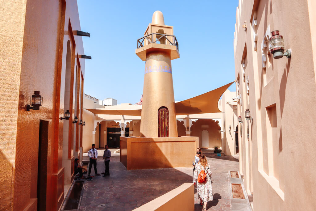 qatar reizen 2019
