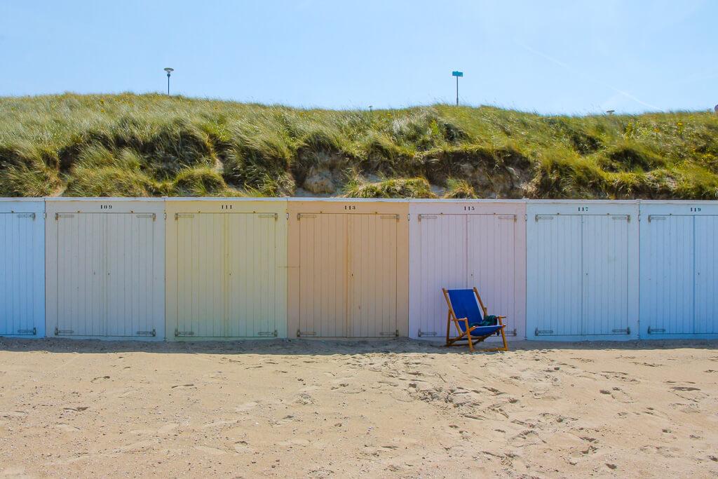 weekendje weg zeeland strand