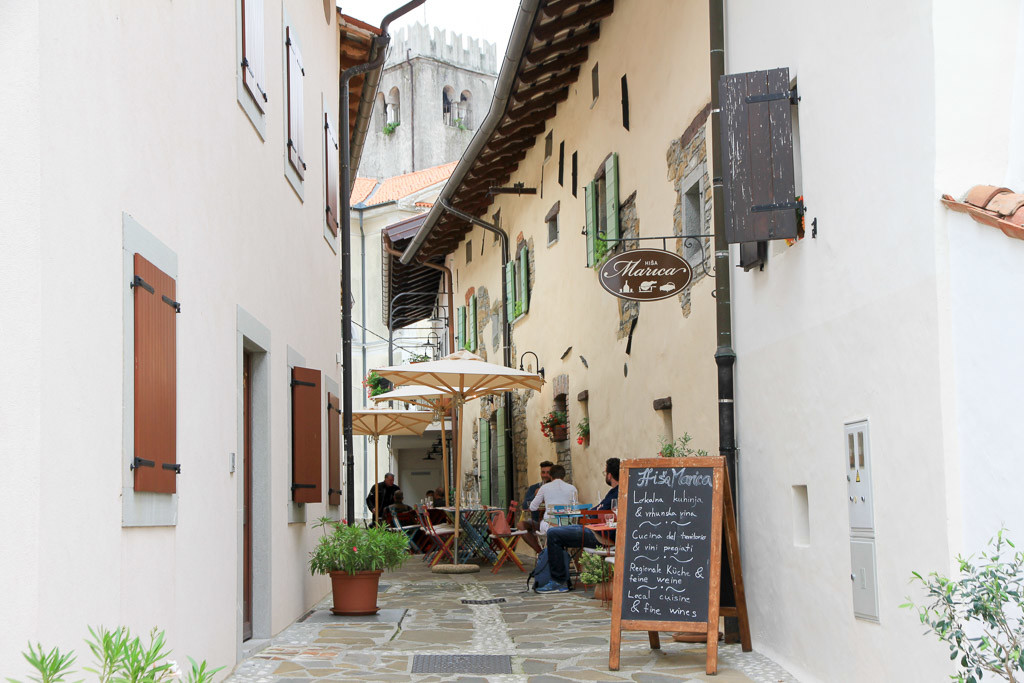 mooiste dorpjes slovenie