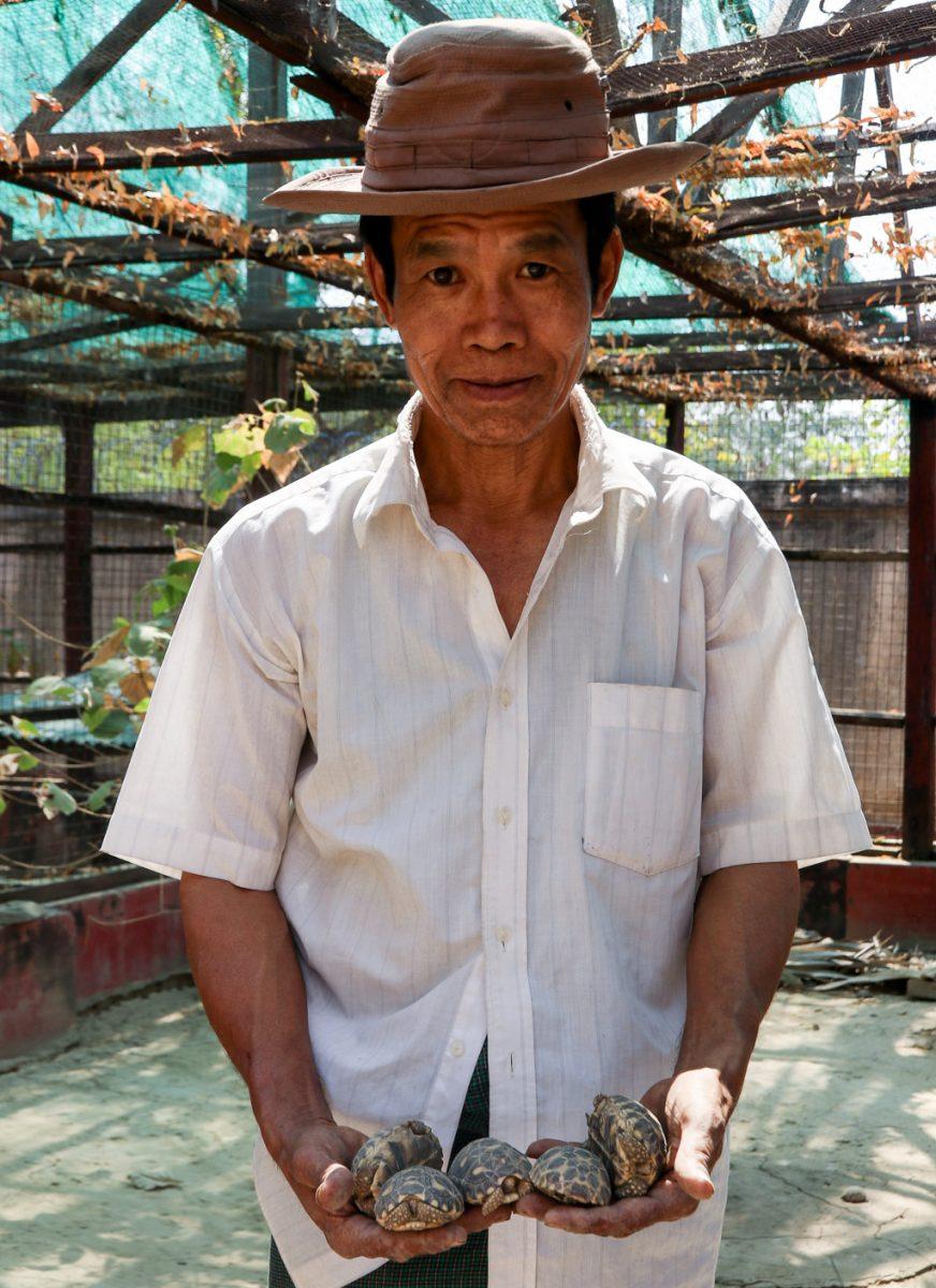 duurzaam reizen myanmar